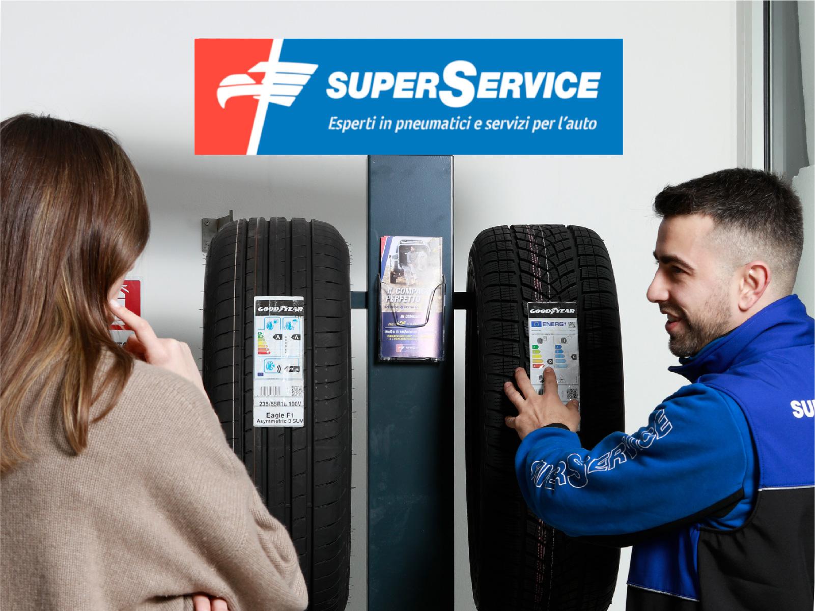 Retesuperservice conoscere i pneumatici per una resa efficace ed efficiente nel tempo - Se monto pneumatici diversi dal libretto ...